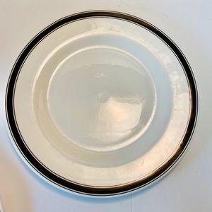 Kate Spade plate